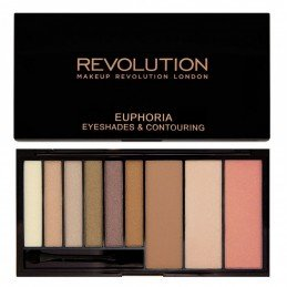MAKEUP REVOLUTION EUPHORIA...