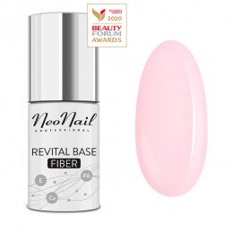 Revital Base Fiber Rosy...