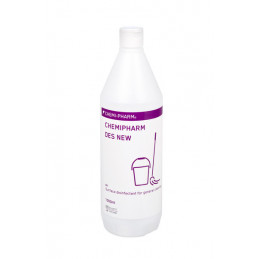 CHEMI-PHARM Des New 1000 ml