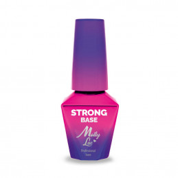 Strong Base Molly Lac Clear...