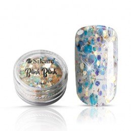 Helbed Silcare Blink, Gold,...