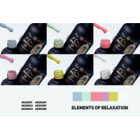 Elements of Relaxation